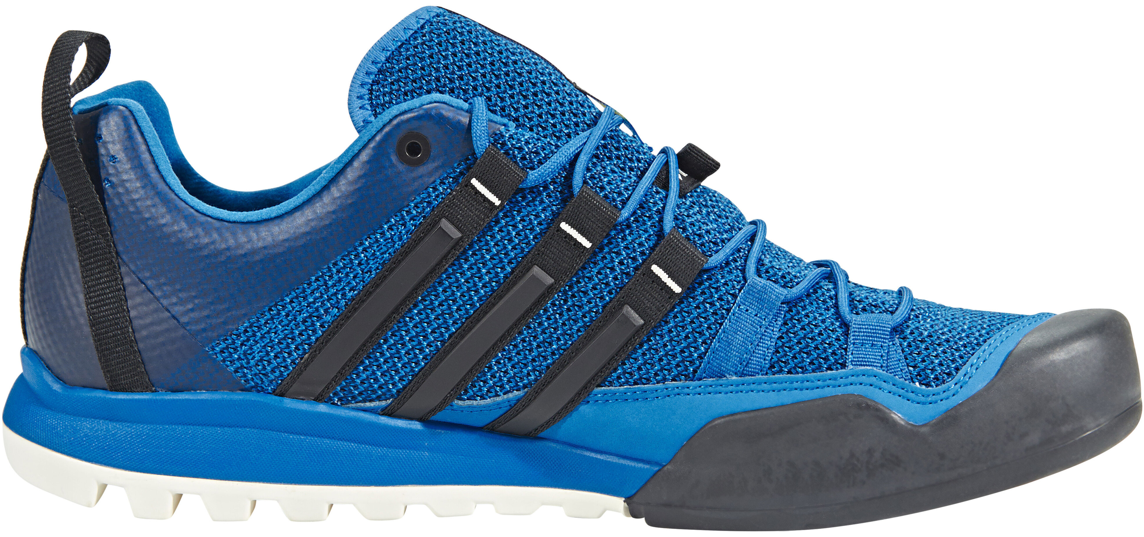 cfad88f86a99d adidas TERREX Solo Shoes Men core blue/core black/collegiate navy